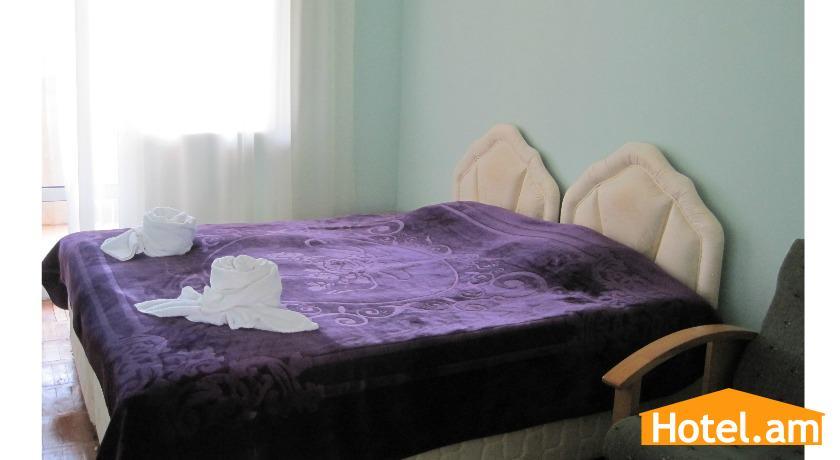 Gladzor Sanatorium in Jermuk | Armenia Hotels, Residences