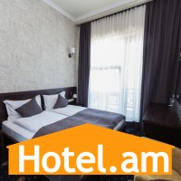Double Room (Ararat view) 2