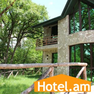 Dilijan Park Resort & Villas 1