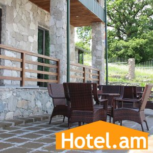 Dilijan Park Resort & Villas 2