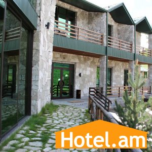 Dilijan Park Resort & Villas 3