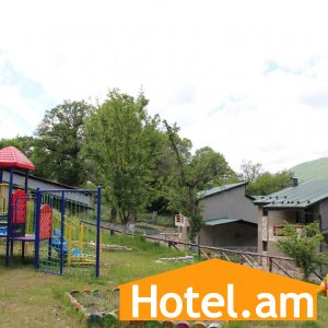 Dilijan Park Resort & Villas 9