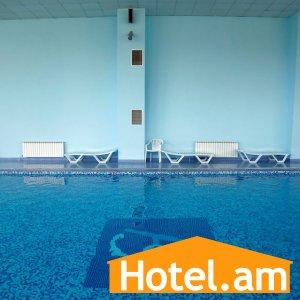 Jermuk Ashkhar Sanatorium in Jermuk | Armenia Hotels