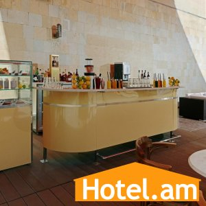 Armenia Marriott Hotel 8