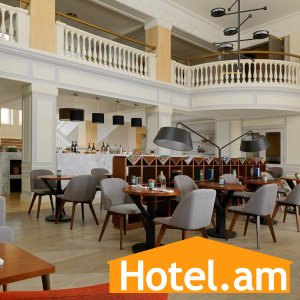 Armenia Marriott Hotel 4