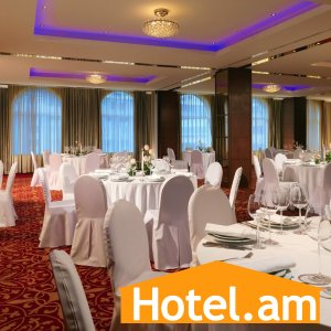 Armenia Marriott Hotel 11