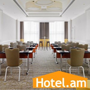 Armenia Marriott Hotel 16