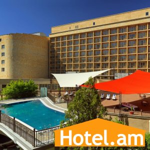Armenia Marriott Hotel 20