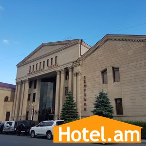 Armenian Royal Palace Hotel Complex 1