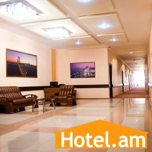 Armenian Royal Palace Hotel Complex 4