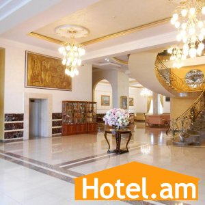 Armenian Royal Palace Hotel Complex 3