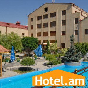 Armenian Royal Palace Hotel Complex 6