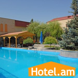Armenian Royal Palace Hotel Complex 7