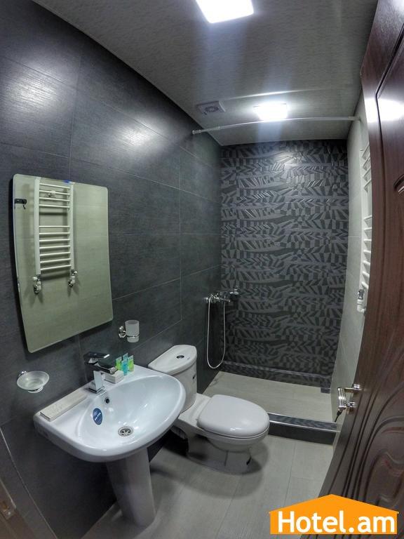 . Vayk Hotel in Vayots Dzor   Armenia Hotels  Residences  Rest Houses