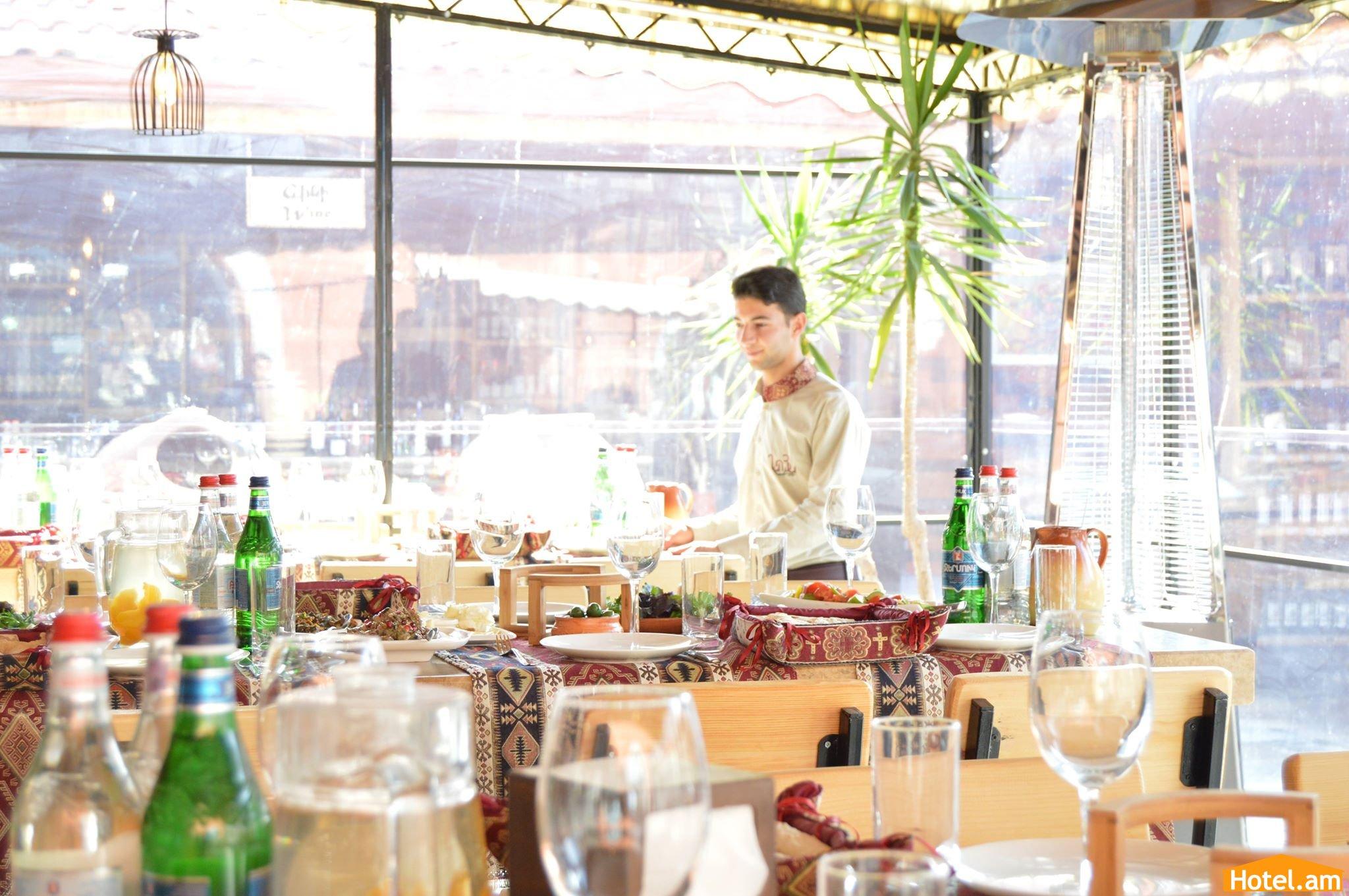 Տեսանյութ.72 ժամով կասեցվել է «Այգի» ռեստորանի գործունեությունը. Այստեղ անցկացվել է հարսանիք. ՍԱՏՄ