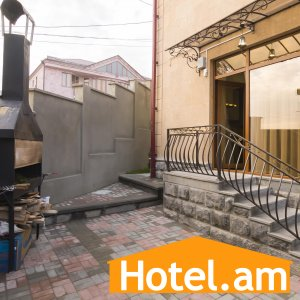 AFA Hotel & Guest House 6