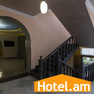 AFA Hotel & Guest House 11